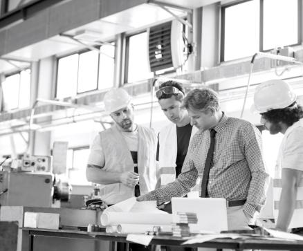 Le groupe Philippe teste ses produits dans ses propres laboratoires