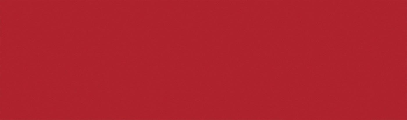 Mélaminé Rouge airelle
