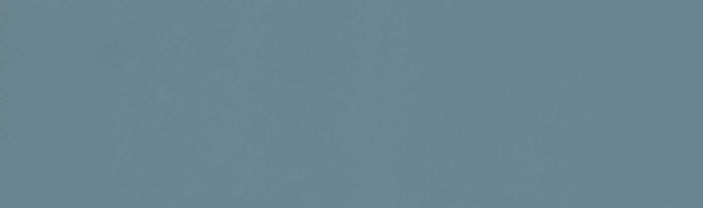 Mélaminé Bleu Atlantique Mat