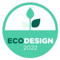 Label Eco design 2022