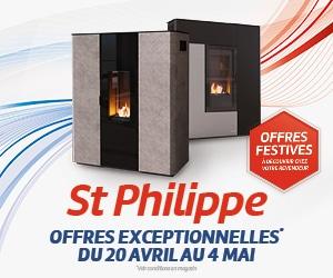 C'est la Saint Philippe !